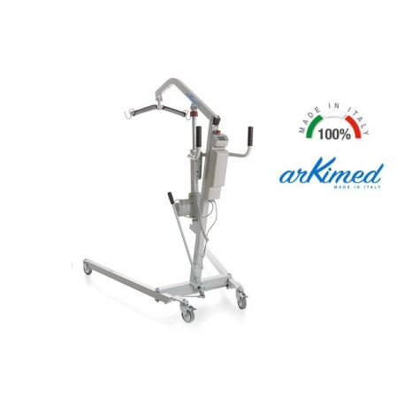 MORETTI SICK LIFT ELECTRIC ACTUATOR TiMOTION SERIES ARKIMED - MAX LOAD 180KG