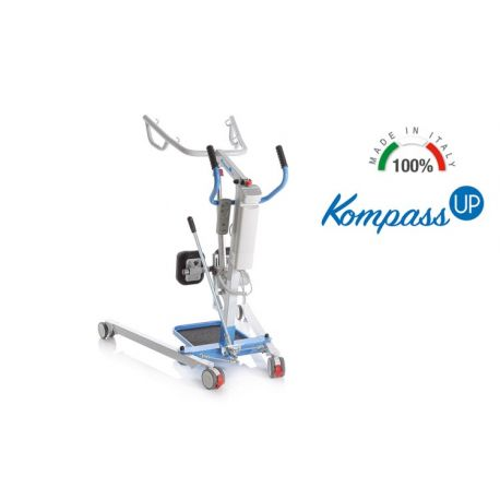 MORETTI ELECTRIC STAND UP LIFTS WITH TIMOTION ACTUATOR KOMPASS UP – DETACHABLE BATTERY – 180 KG