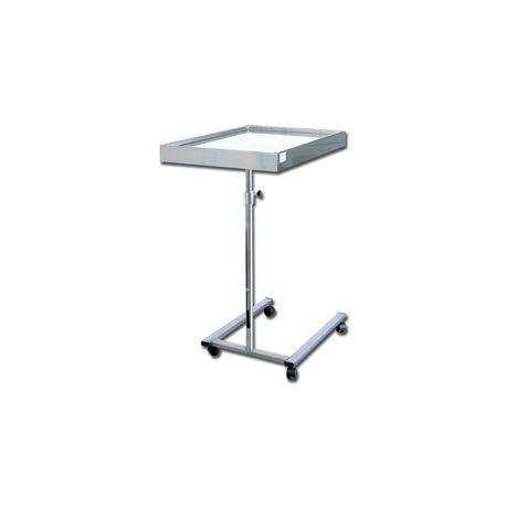 GIMA MAYO TABLE - U-SHAPE
