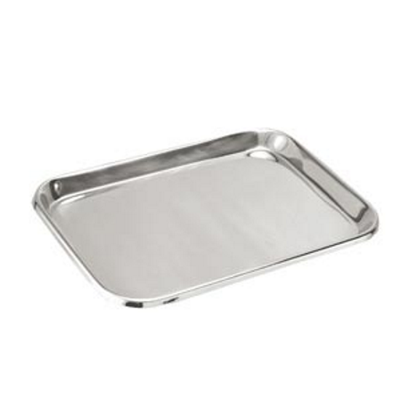 GIMA S/S MAYO TRAY - DIFFERENT DIMENSIONS