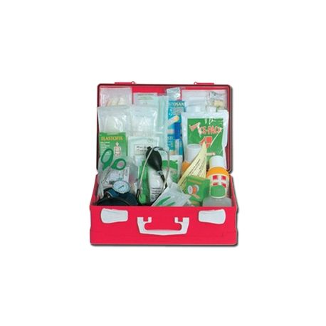 GIMA GIMA LARGE KIT - PLASTIC CASE 2