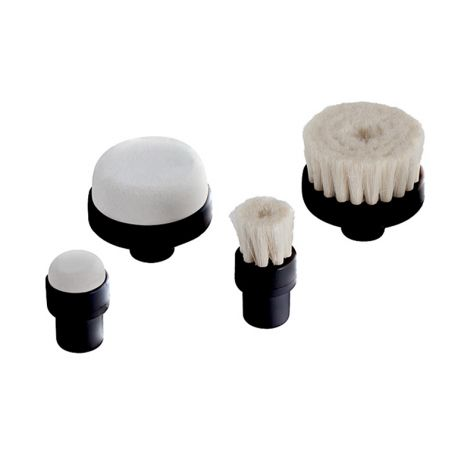 WEELKO 4-BRUSHES SET FOR U-TECH F-830