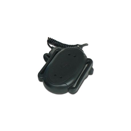 GIMA PLATE TRANSDUCER 70X120 MM FOR MT (2 PCS)