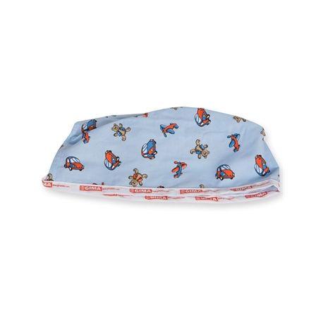 GIMA FANTASY CAP - LIGHT BLUE