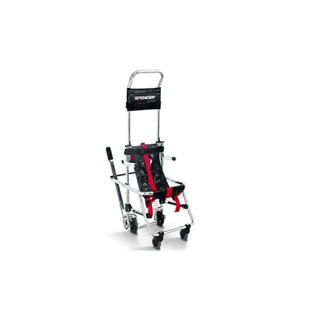 GIMA SKID EVACUATION CHAIR