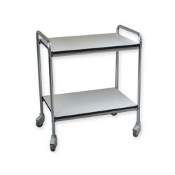 GIMA GIMA 3 TROLLEY WITHOUT GUARD-RAIL - MEDIUM