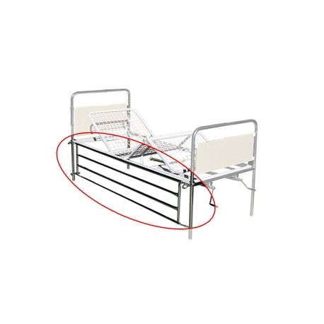 GIMA COLLAPSIBLE SUPPORTS - ALL TYPES OF BED