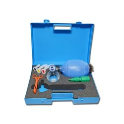 GIMA SPEED-3 FIRST AID CASE WITHOUT CYLINDER