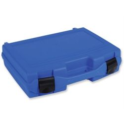 GIMA  SPEED FIRST AID CASE EMPTY WITH SPONGE