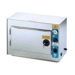 GIMA TITANOX THERMOVENTILATED DRY STERILIZER 20L