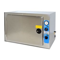 GIMA TITANOX THERMOVENTILATED DRY STERILIZER 60L