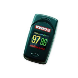 GIMA OXY-6 COLOUR FINGER OXIMETER
