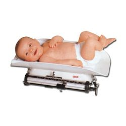 SECA SECA 725 BABY SCALE - MECHANICAL - 16KG