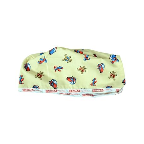 GIMA FANTASY CAP - BEIGE