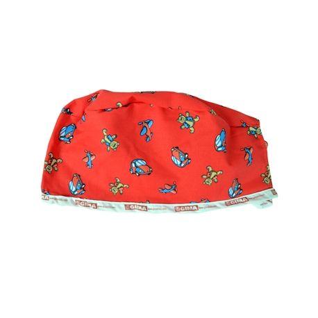 GIMA FANTASY CAP - RED