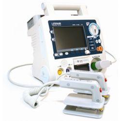 MORETTI CU-HD1 AED DEFIBRILLATOR - ECG 3 LEAD