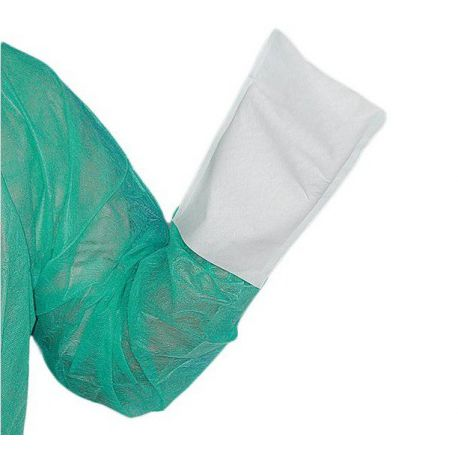 GARDENING MANOPLA IMPERMEABLE PARA LIMPIEZA PACIENTE (1.000 UDS)