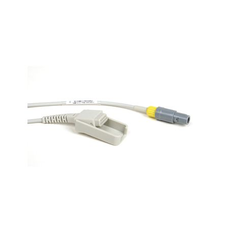 GIMA EXTENSION CABLE FOR NEONATAL REUSABLE SpO2 PROBE AND NEONATAL/ADULT DISPOSABLE SpO2 PROBE