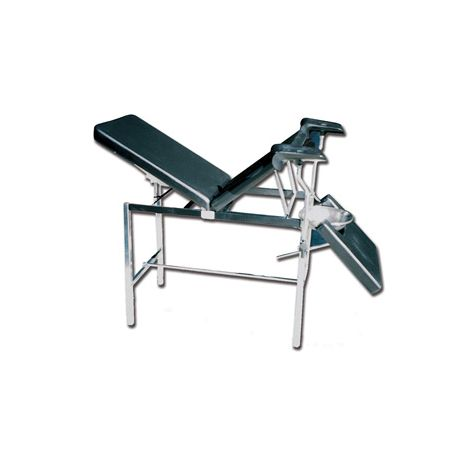 GIMA DELUXE DELIVERY BED - WITH TRENDELENBURG