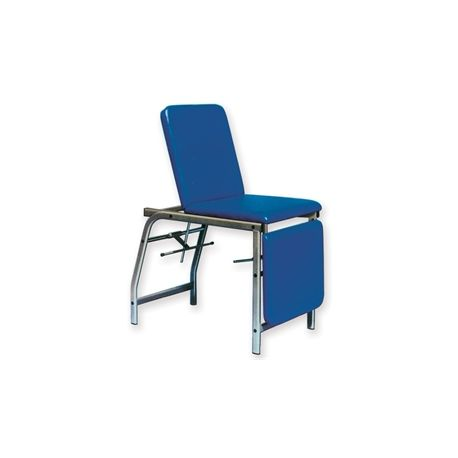 GIMA 3-SECTION MULTIFUNTIONAL BED - BLUE
