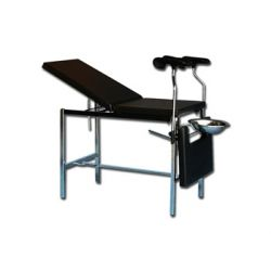 GIMA DELUXE GYNAECOLOGY BED
