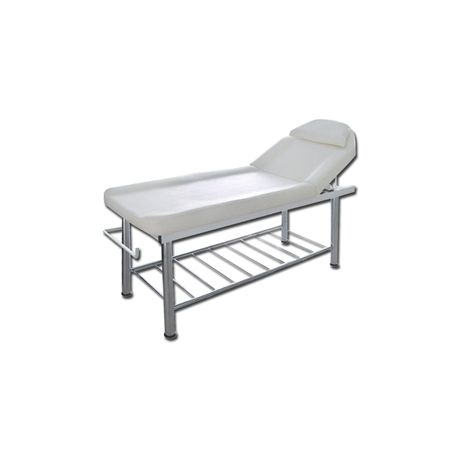 GIMA MASSAGE BED - WITH FACEHOLE - REMOVABLE PILLOW