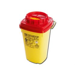 GIMA CS LINE SHARP CONTAINER - 4 L (40 PCS)