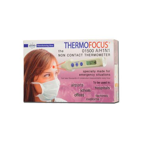 GIMA THERMOFOCUS® - MULTIUSO - MODELO 1500