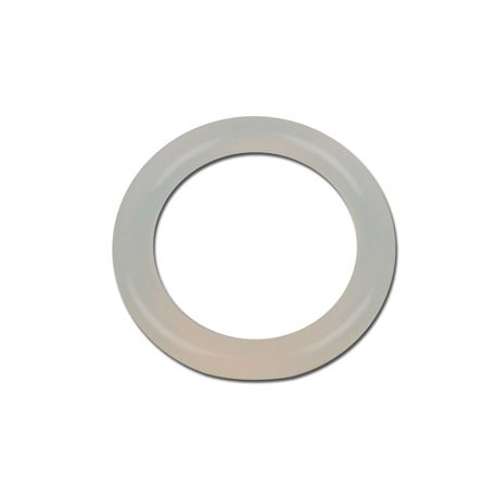 GIMA SILICONE PESSARY - DIFFERENT DIAMETERS - LATEX FREE - AUTOCLAVE (2X1 PC)