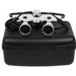 GIMA BINOCULAR LOUPE - DIFFERENT MAGNIFICATION