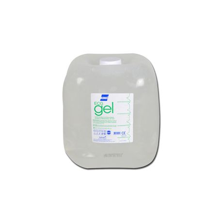 KONIX ECG GEL - BAG 5L (4 BAGS)