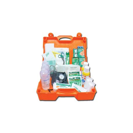 GIMA LARGE KIT - PLASTIC CASE 1