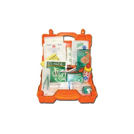 GIMA SMALL KIT - PLASTIC CASE A
