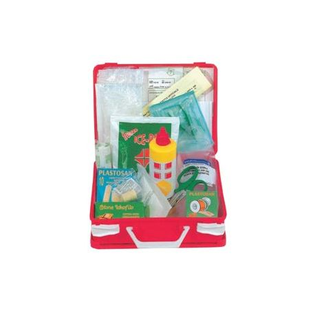GIMA SMALL KIT - PLASTIC CASE B