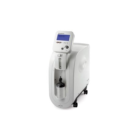 GIMA OXYGEN CONCENTRATOR 5 L WITH NEBULIZING  FUNCTION