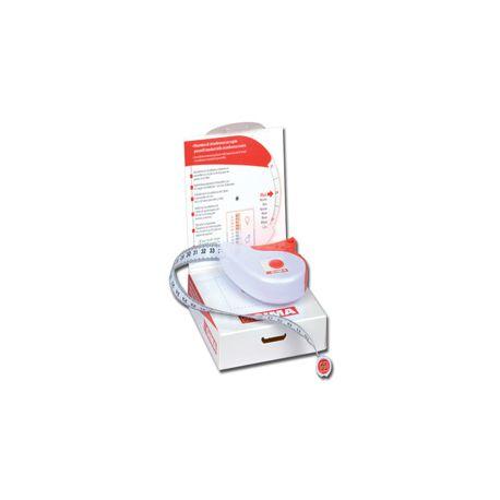 PROFESSIONAL BODY TAPE WITH PEDIATRIC GAUGE BOX