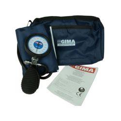 GIMA ROME SPHYGMOMANOMETER - BLUE