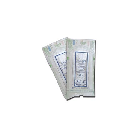 GIMA STERILE ULTRASOUND GEL - SACHET 20 ML - TRANSPARENT (48 PCS)
