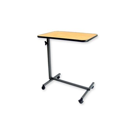 GIMA OVERBED TABLE